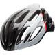 Bell Falcon MIPS casco per bici grigio/bianco